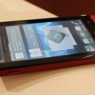 Sony Xperia sola 15