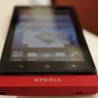 Sony Xperia sola 16