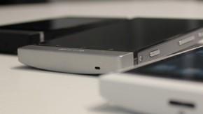 Sonys neue Xperia-Familie hautnah [CeBIT 2012|Bildergalerie]