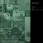Windows 8 Music Play