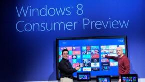 Windows 8 – erste Eindrücke und Screenshots