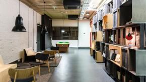 Google Campus: Neues Startup-Zentrum in London eröffnet [Bildergalerie]
