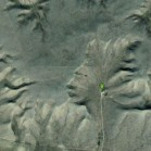 google earth bergkopf