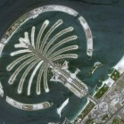 google earth palm
