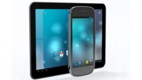 Googles Angriff auf Apple: Eigenes Nexus-Tablet und Online-Store