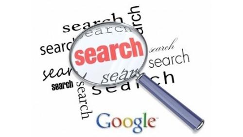 google websuche