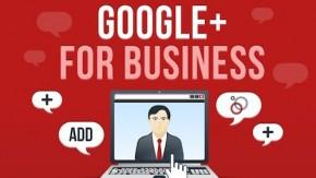 Warum Unternehmen Google+ nutzen sollten [Infografik]