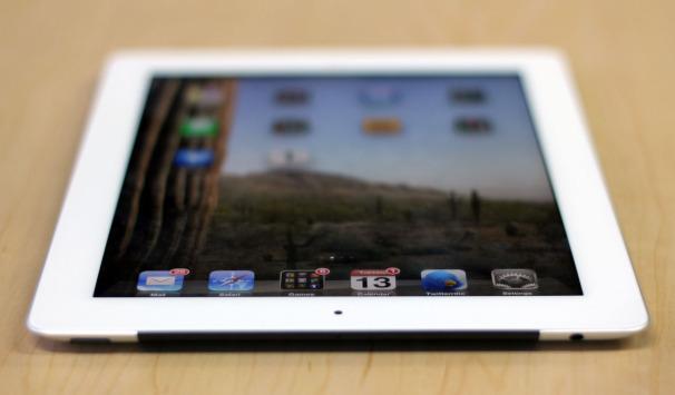 iPad 3 (Bild: Macworld)