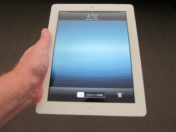 ipad 3 techcrunch
