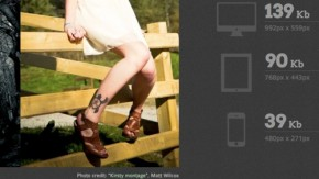 Sponsored Post: Responsive Webdesign mit CSS3