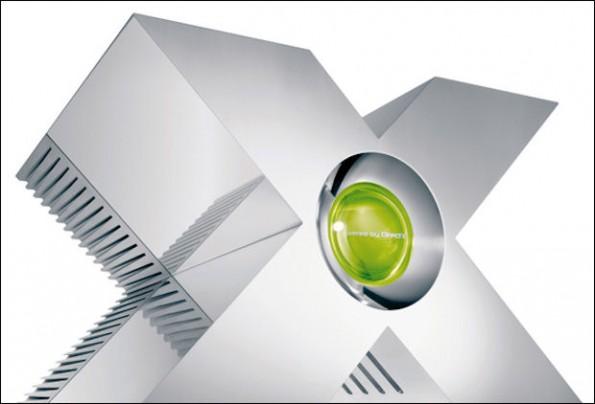 So spektakulär wie dieser Entwurf von gamingbolt.com wird die neue Xbox 720 wohl leider nicht aussehen.
