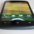 HTC one S bottom front 1