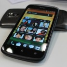 HTC one S front 1