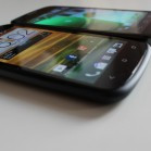 HTC one S vs galaxy nexus 3