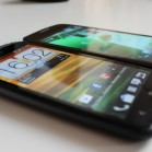 HTC one S vs galaxy nexus 4