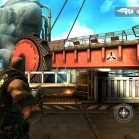 HTC one X ShadowGun