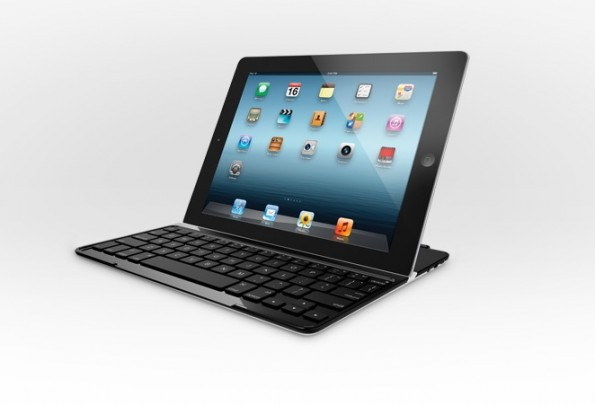 Logitech Ultrathin Keyboard Cover-4