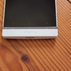 Sony Xperia S-bottom
