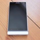 Sony Xperia S front1
