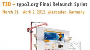 Typo3.org Relaunch – das erwartet Dich