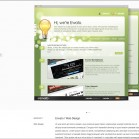 WordPress Theme Accordium 2