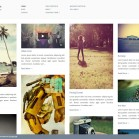 WordPress Theme Brick Mason 1