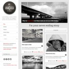WordPress Theme Endless 1