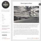 WordPress Theme Endless 2