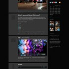 WordPress Theme FastBlog 1