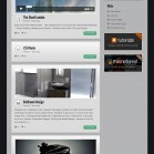 WordPress Theme MultimediaWP 1