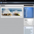 WordPress Theme MultimediaWP 2