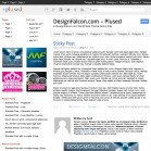 WordPress Theme Plused 2