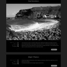 WordPress Theme wpTraveller 1
