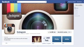 Facebook kauft Instagram, verspricht Fortführung des Dienstes