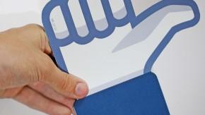 Facebook Chronik: Eye-Tracking-Studie zeigt, wo User wirklich hinschauen
