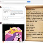 google+ whitespace pear