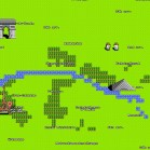 google 8bit map Eiffel Tower