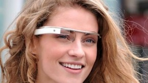Project Glass: Googles revolutionäres Konzept einer Augmented-Reality-Brille