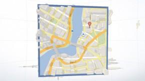 HTML5-Spiel verwandelt Google Maps in Labyrinthe