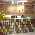 GoogleBuerosMumbai 1