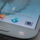 Samsung Galaxy S3 screen2