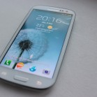 Samsung Galaxy S3 total