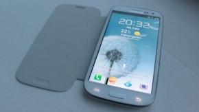 Samsung Galaxy S3 und Zubehör unter der Lupe [Bildergalerie]