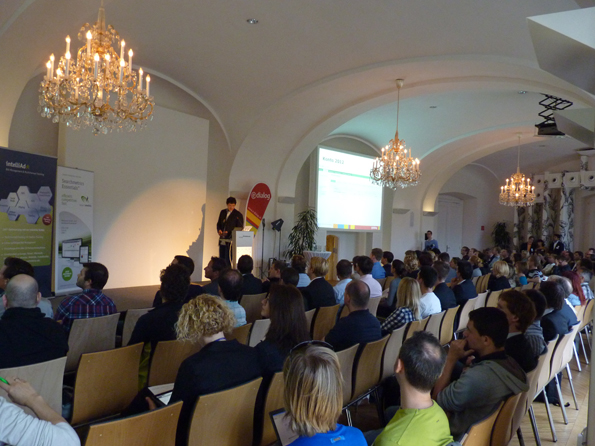 Google-AdWords-Konferenz in Wien