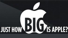 Wie viel ist Apple wert? [Infografik]