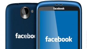 Facebook-Phone: Eigenes Smartphone mit indirekter Hilfe von Apple?