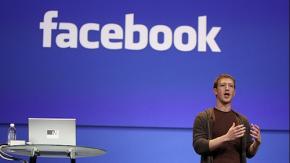Facebook-Quartalszahlen: 38 Prozent mehr Umsatz, 23 Prozent mehr Nutzer