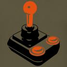 geek-shirts lowrez joystick_design
