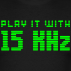 geek-shirts lowrez play-it-with-15khz-neon_design