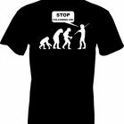 geeks-shirts nerdshirt evolution